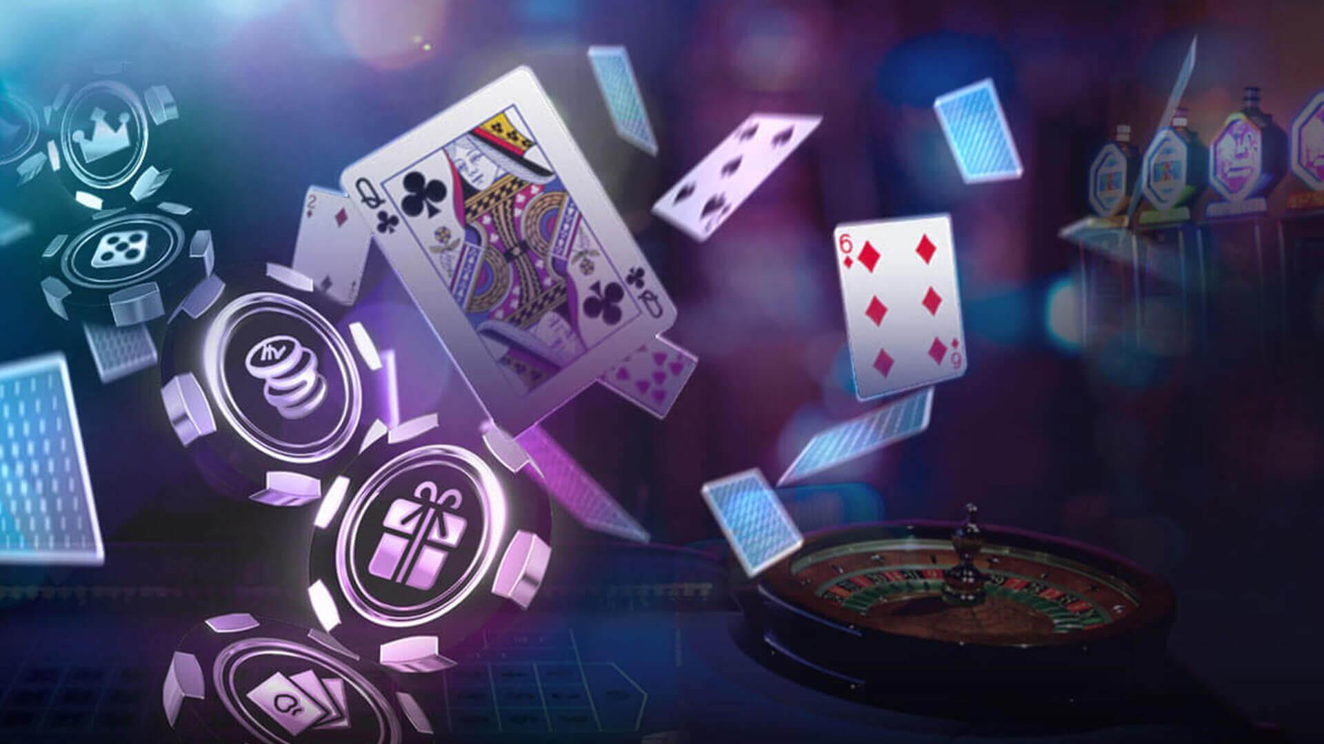 พนันคาสิโนออนไลน์ casino online